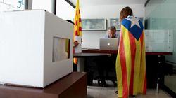 El Govern catalán da el primer paso para comprar 8.000 urnas para el