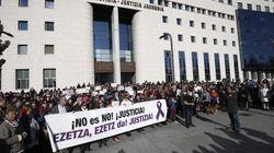 La importante reflexión de la Abogacía Española sobre el juicio a 'La Manada':