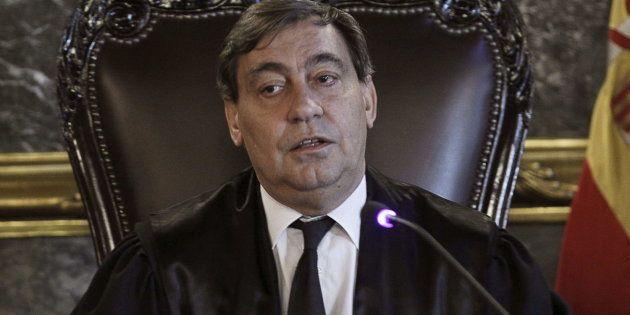 🔴 DIRECTO: Sánchez Melgar, el propuesto del Gobierno para sustituir a Maza como fiscal