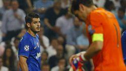 Morata hace pública la broma más pesada que le gastó Casillas con