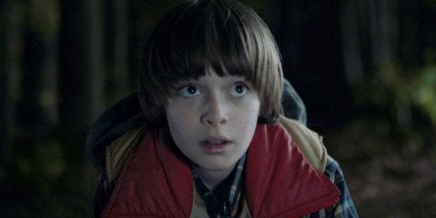 Will de 'Stranger Things' ya tiene a sus favoritos en 'Operación