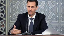 La oposición siria acuerda entablar negociaciones