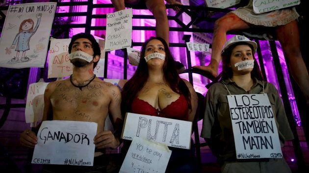 Día Internacional de la Eliminación de la Violencia contra la Mujer: la lacra más extendida del
