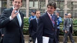 Rajoy lamenta que la huelga general