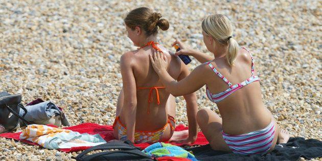 ¿Puedes usar la crema solar del año pasado? La OCU tiene la