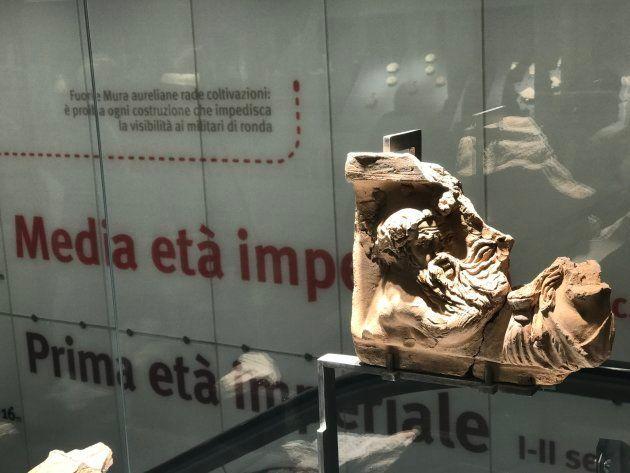 San Giovanni, la nueva estación de metro en Roma con 'clases de
