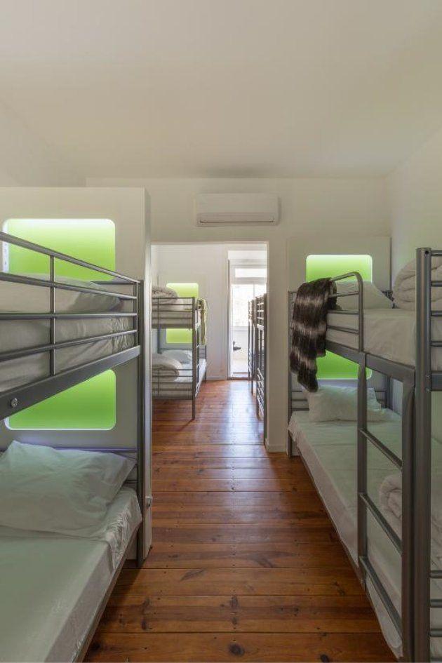 'Hostel' Seven