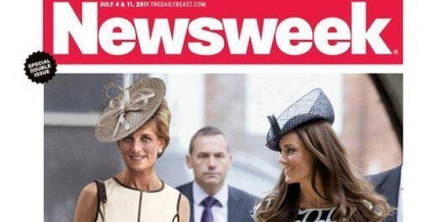 Newsweek deja de publicarse en papel: la revista será solo web en 2013