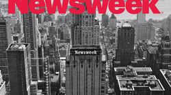 La última portada de 'Newsweek'