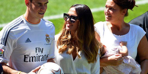 Gareth Bale aplaza su boda por amenazas de la mafia a su