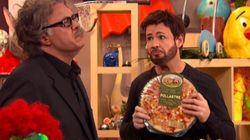La comentada parodia de Rufián en 'Polònia' que se ha metido entre los programas más