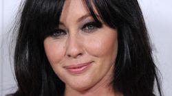 Shannen Doherty, Brenda en 'Sensación de vivir', padece cáncer de