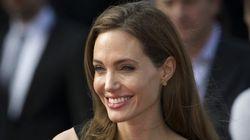 Angelina Jolie revela que se ha extirpado los ovarios para prevenir un