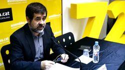 Jordi Sànchez se queja de la cárcel: