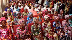 Liberadas 82 de las niñas secuestradas por Boko Haram en
