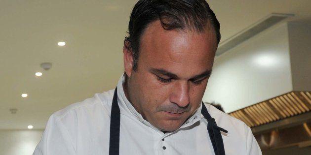 Críticas al chef Ángel León por las condiciones en las que viven sus