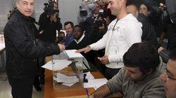 Directo | Elecciones en Galicia y en el País Vasco