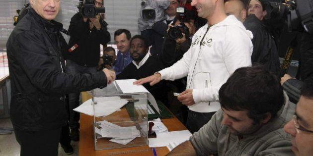Directo | Rajoy somete a examen su gestión en las elecciones en Galicia y en el País Vasco