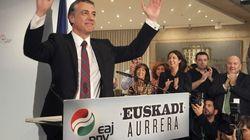El PNV gana las elecciones con Bildu como segunda fuerza (VÍDEO,