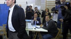 La participación en Galicia cae casi 7