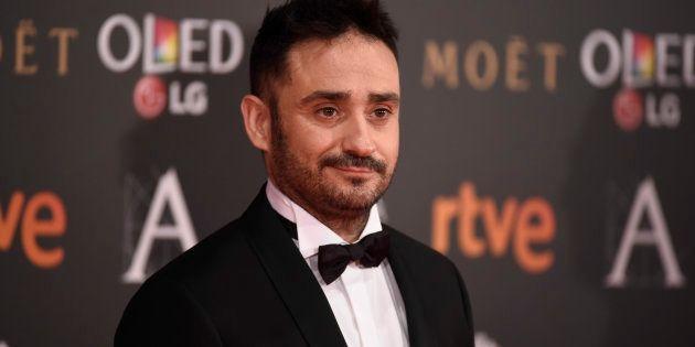 El director Juan Antonio