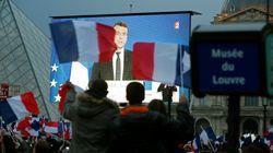 La victoria de Macron resumida en 10