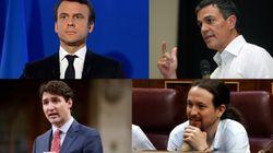 ¿Qué político joven te 'gusta' más?
