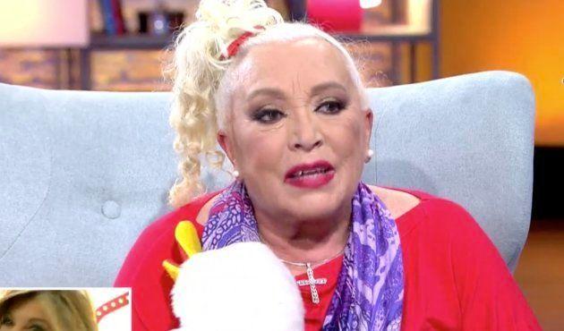 ¿Te acuerdas de Mari Carmen y sus muñecos? Pues ya no es