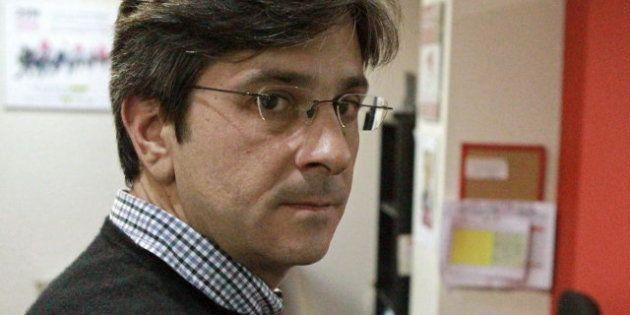 Elecciones País Vasco: Dimite Mikel Arana, coordinador general de Ezker