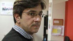 Dimite Mikel Arana, coordinador general de Ezker
