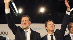 Prensa internacional: Rajoy, entre el 'dolor de cabeza' y el examen