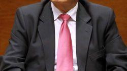 Muere el fiscal superior de Cataluña, José María Romero de