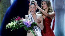 Ya hay Miss Universo