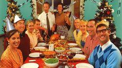 18 temas de conversación para no hablar de política en las comidas