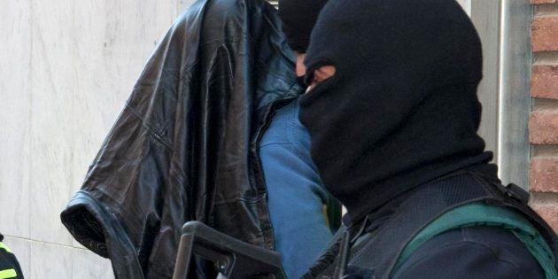 Tres yihadistas han sido detenidos en Salou, Badalona y