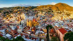Guanajuato: capital cervantina mundial y mucho