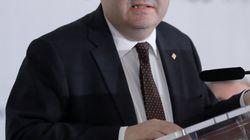 Iceta garantiza que el PSC no apoyará a un candidato independentista y no forzará la repetición de