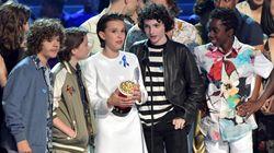 'La Bella y la Bestia' triunfa en unos MTV Awards que reivindicaron la