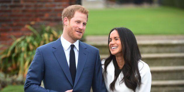 Muchos han hecho la misma broma tras el anuncio de boda del príncipe Enrique y Meghan