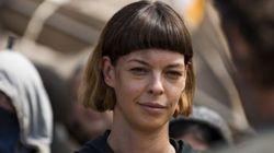 Los fans de 'The Walking Dead' responden cabreados ante la descripción del físico de un