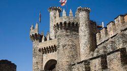 El castillo más bonito de España