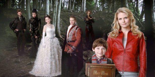 Jennifer Morrison (Emma Swan) abandona 'Érase una