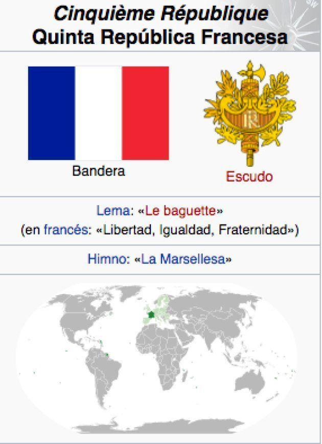 El troleo masivo de España a Francia en la