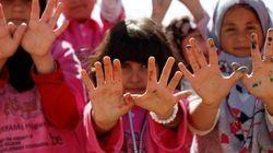 En un mundo amenazado: construir juntos un futuro
