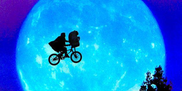 35 curiosidades de otro planeta sobre 'E.T. el