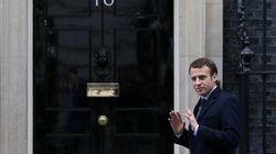La victoria de Macron escuece a los partidarios del