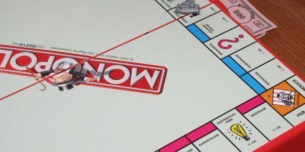 Has estado jugando mal al Monopoly toda la