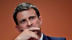 Valls anuncia que irá en las listas al Parlamento por el partido de