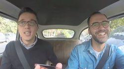 Íñigo Errejón: 'Pablo Iglesias a veces se toma las cosas muy a pecho, pero eso también contiene una