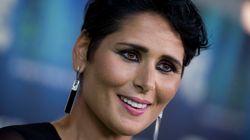 Rosa López justifica su poco afortunada actuación en la gala